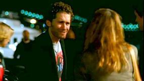 Matthew Morrison w komedii o niespodziewanej ciąży