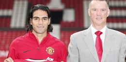 Falcao: Koszulka Manchesteru United bardziej mi się podoba od Realu Madryt!