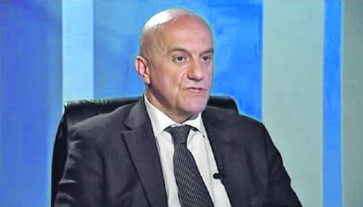Miodrag Davidović Daka