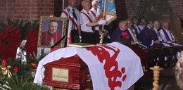 Pogrzeb księdza Jankowskiego. Zdjęcia