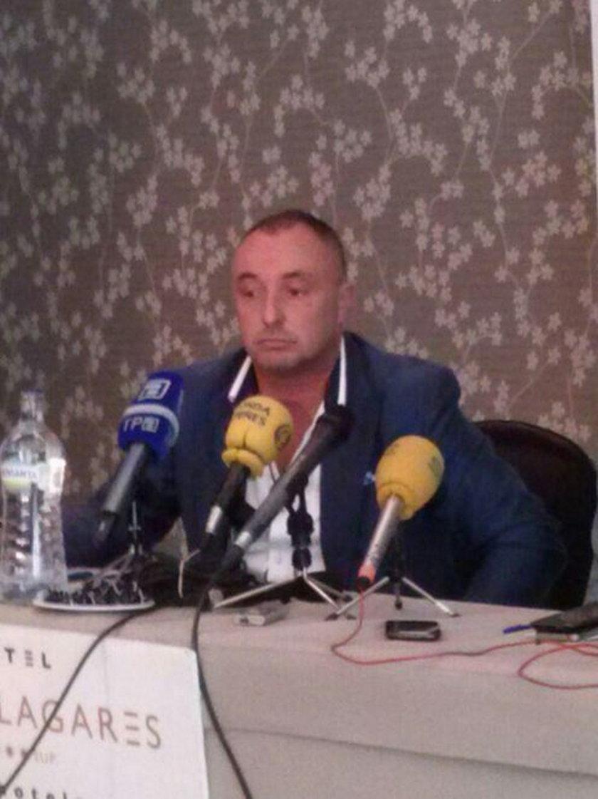 Frankowski ściąga do Polski trenera z Hiszpanii