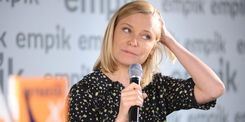 Paulina Młynarska oddała hołd ojcu. Napisała poruszający wiersz