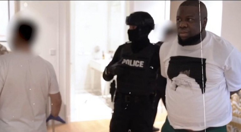 Hushpuppi risks 20-year jail term as he makes first appearance in US court