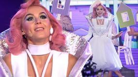 """""""Twoja Twarz Brzmi Znajomo"""": Kasia Moś jako Katy Perry. Ale podobieństwo!"""
