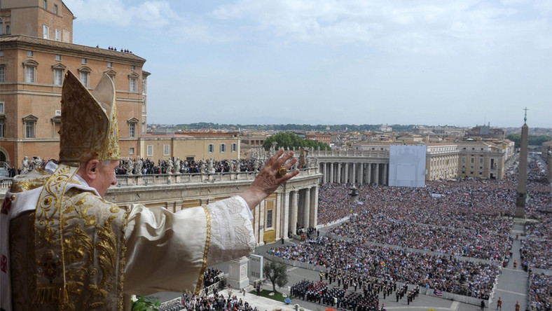 300-400 tysięcy osób na mszy beatyfikacyjnej