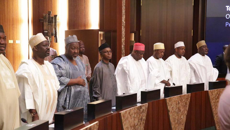 Image result for nigerian governors