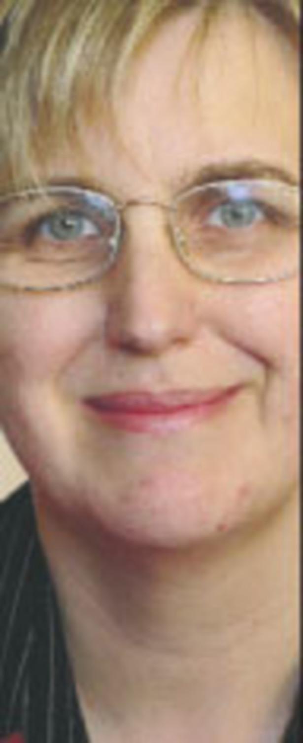 Joanna Fijałkowska, dyrektor strategiczny segmentu Wolters Kluwer Polska