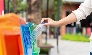 Surowce ze śmieci na popytowej górce