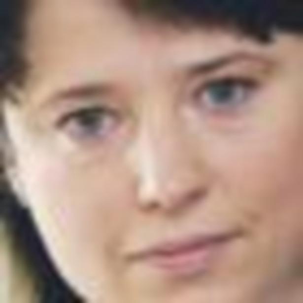 Irena Skubiszak-Kalinowska, radca prawny prowadzący Kancelarię ISK