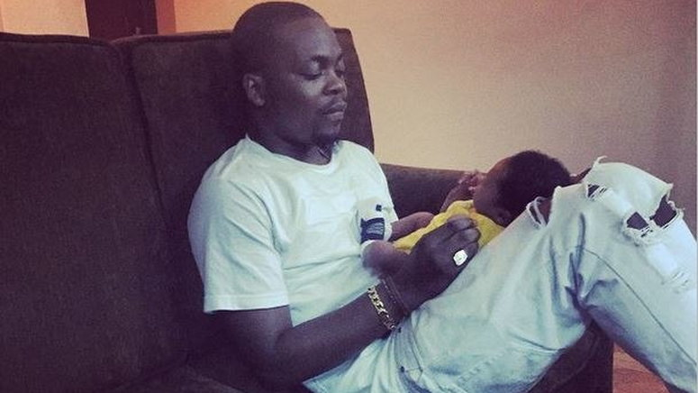 Olamide Rapper's son celebrates 1st birthday - Pulse Nigeria
