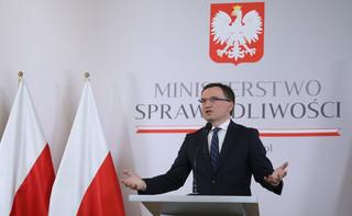 Ziobro ws. dofinansowania fundacji o. Rydzyka przez ministerstwo: Zespół podlegający wiceministrowi ocenia wnioski