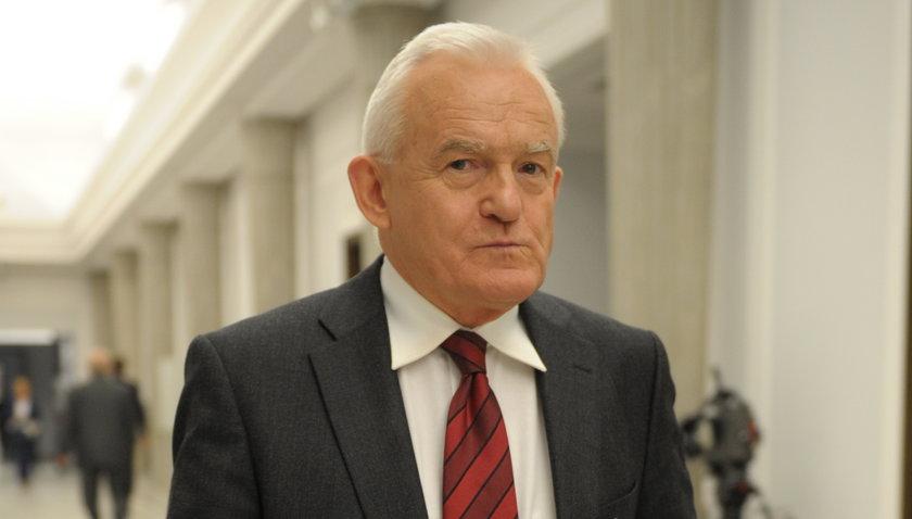 Miller: Odejdę z polityki, gdy przestanę być szefem SLD