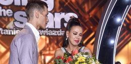 """Sylwia Bomba uroniła łzy na parkiecie """"Tańca z gwiazdami"""". W jakim nastroju opuściła studio? [ZDJĘCIA]"""