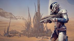 Mass Effect: Andromeda – nowy trailer. Dotrzeć tam, gdzie nie dotarł jeszcze żaden gracz