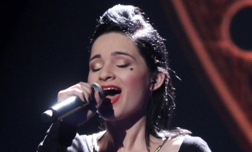 13 odcinek X Factor