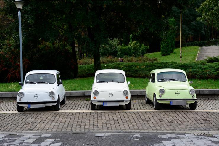 U Italiji Lopovi Na Svakih Pet Minuta Ukradu Jedan Automobil