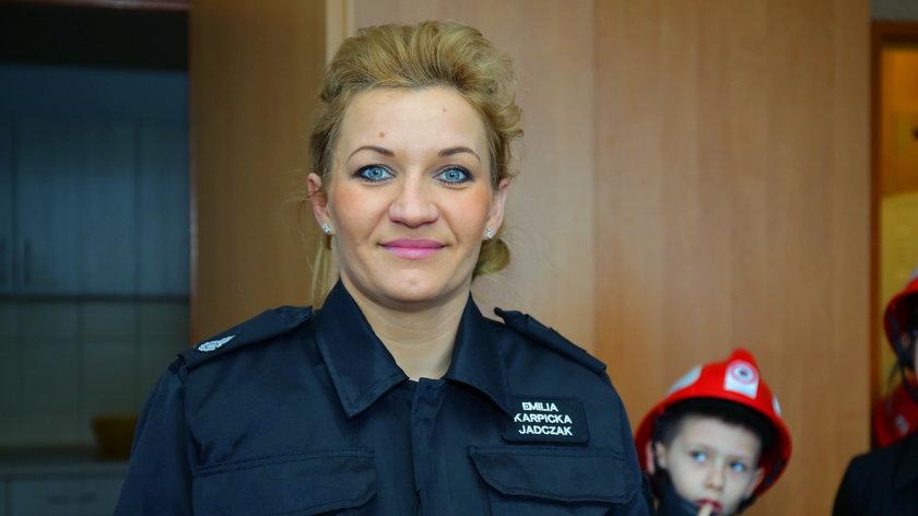 Emilia Jadczak znalazła bliźniaka genetycznego - czeka na przeszczep szpiku