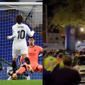 Sinoć je igrače Reala doveo DO LUDILA, a onda je skromni milioner napustio stadion u OVOM AUTOMOBILU! Nasmejani Kante ponovo oduševio sve navijače, a njemu je bilo neprijatno! /VIDEO/