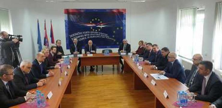 Miloc Vucevic, Vukovar, promo