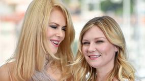 Nicole Kidman i Kirsten Dunst w zjawiskowych stylizacjach na sesji w Cannes