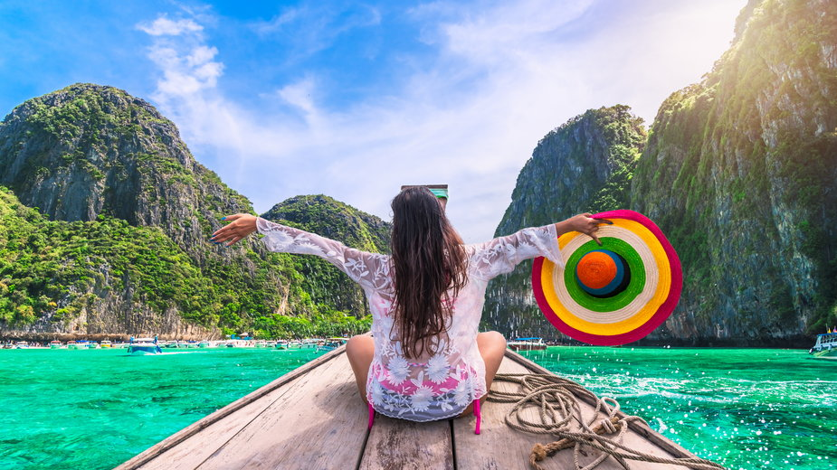 Majówka 2021 - zagraniczne kierunki na urlop
