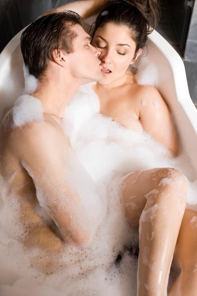 Pravi seks u masaži