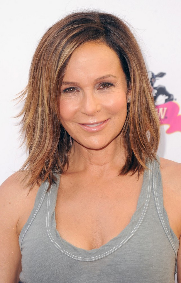Jennifer Grey w 2012 roku