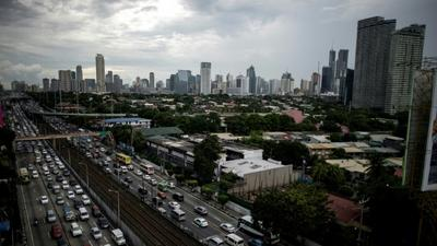 Virus restrictions threaten Asia economic recovery in 2021: ADB