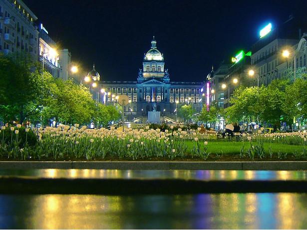 Muzeum Narodowe Praga By Me haridas CC BY-SA 4.0