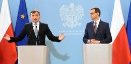 Zjednoczona Prawica coraz mniej zjednoczona. Spięcia po szczycie w Brukseli