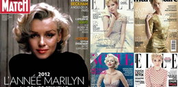 2012: to będzie rok Marilyn Monroe!