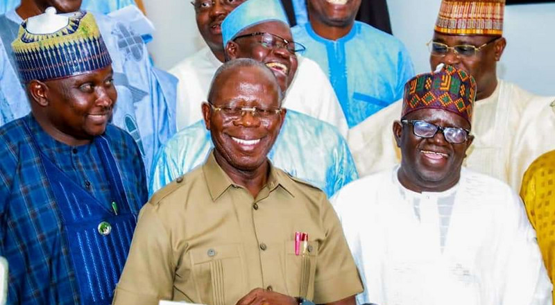 Oshiomhole remains APC chairman, appeal court rules