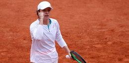 Wielka Iga Świątek. Dziewiętnastoletnia Polka w finale French Open!