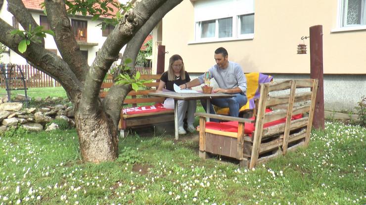 Kristina i Nebojša Savić