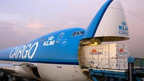 Co kryją magazyny frachtu lotniczego?