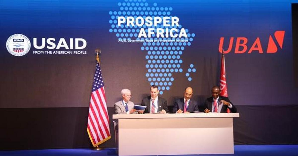 USAID Partners with Imo govt. to Improve WASH, boost access to clean water