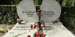 Zobacz groby znanych Polaków. Foto
