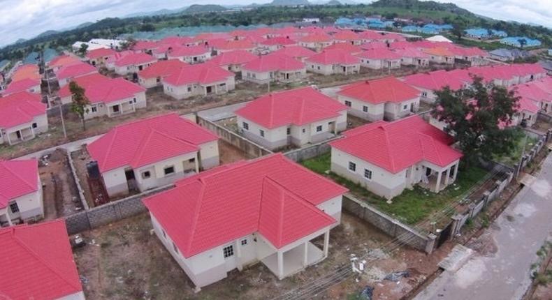 Presidency ready to disburse N200bn facility for social housing. [naija247news]