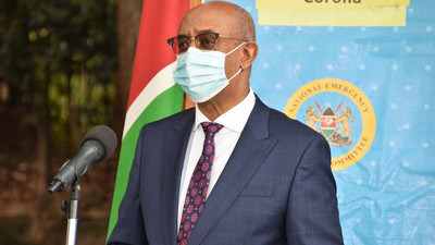 16 dead as Kenya records 1,253 more cases of Covid-19