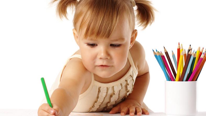 Dzieci powinny uczyć się rysować!