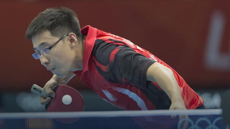 Wang Zeng Yi