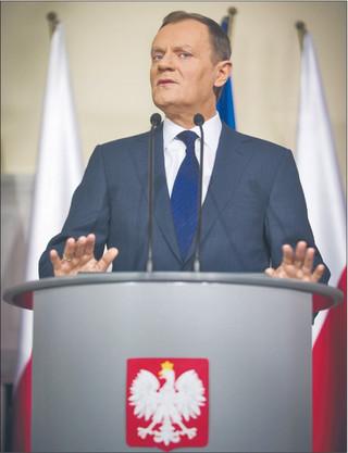 Rząd chce nowego raportu w sprawie katastrofy pod Smoleńskiem