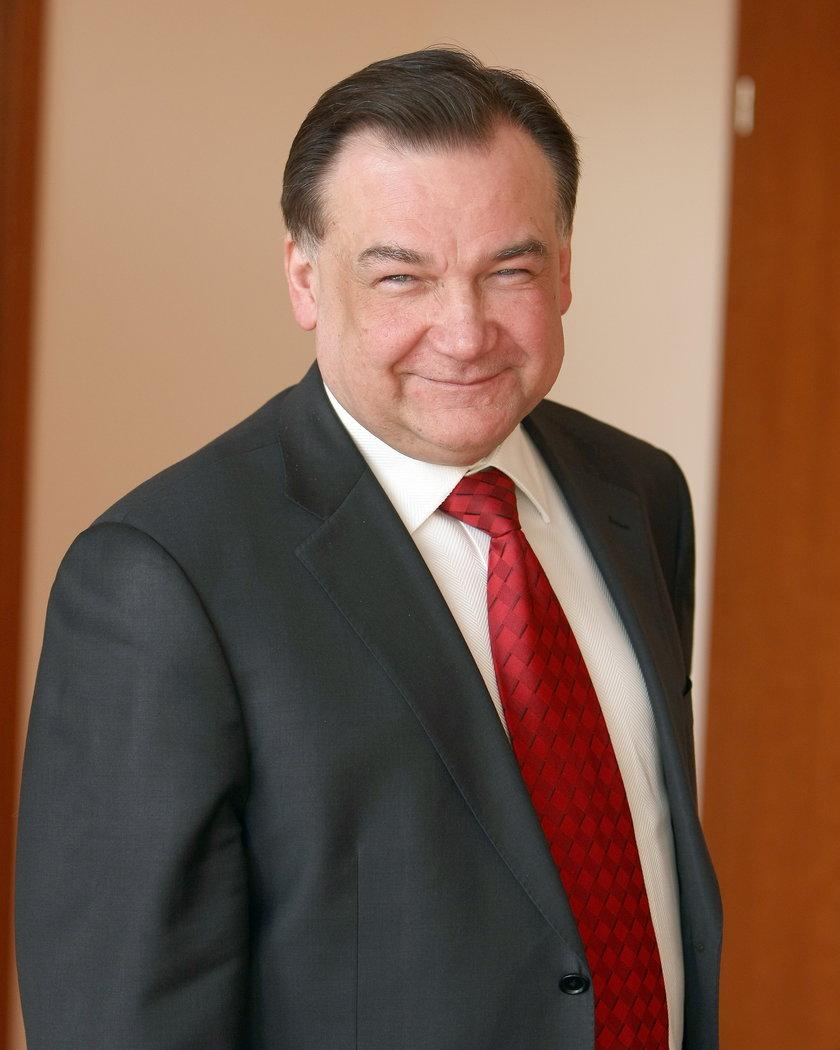 Struzik zaoszczędzi 200 mln złotych