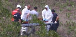Nieznane zdjęcia z akcji ratunkowej w Portugalii. Zginęli Polacy.