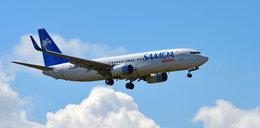 Śmierć dziecka na pokładzie samolotu. Szokujące wyznanie pasażerki