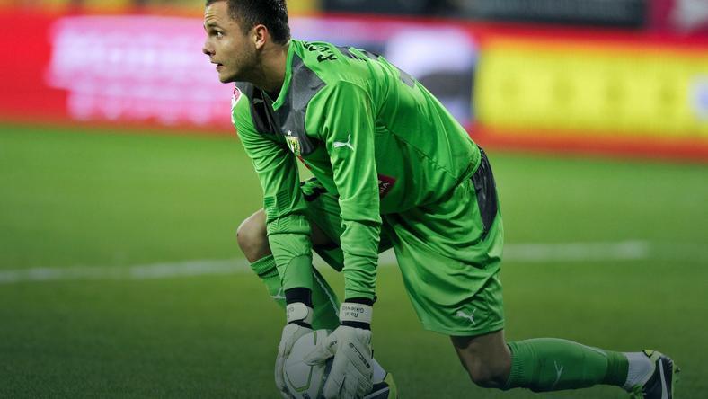 Czyste konto Gikiewicza, Eintracht drugi w tabeli
