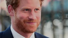 Książę Harry w mocnym wywiadzie o wypadku księżnej Diany. Jak przeżył śmierć matki?