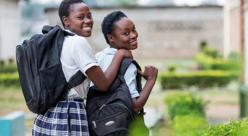 Kenyan health app catches UNICEF's eye and is set to reap $250k to go towards empowering African school girls
