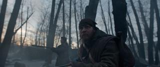 Nominowana do 11 Oscarów 'Zjawa' z DiCaprio już w kinach