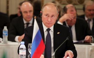 Putin: Nie chcemy, by u nas było jak w Paryżu